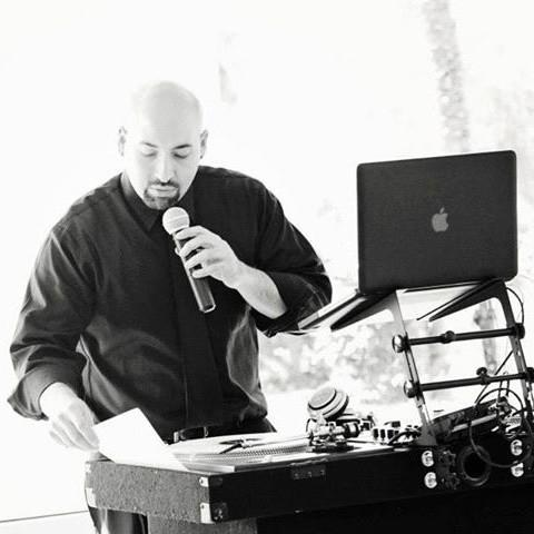 DJ Woody Diaz